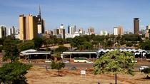 Full-Day Nairobi Tour with Carnivore Restaurant, Blixen Museum, Giraffe Centre, , Nairobi, City ...