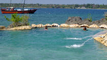 Full-Day Wasini Island Dhow Tour from Mombasa, Mombasa, Day Trips