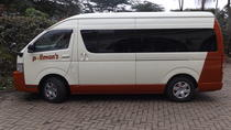 Private Arrival Transfer in Nairobi, Nairobi, Airport & Ground Transfers