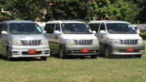 Private Departure Transfer in Zanzibar, Zanzibar City, Private Transfers