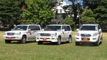 Private VIP Departure Transfer in Zanzibar, Zanzibar City, Airport & Ground Transfers