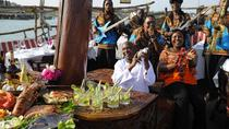 Tamarind Evening Dhow in Mombasa, Mombasa, Dhow Cruises