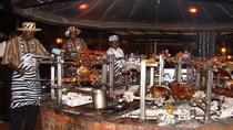 The Carnivore Restaurant Experience in Nairobi: Lunch or Dinner, Nairobi, Day Trips