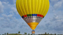 Hot Air Balloon Flight from Barcelona, Barcelona, Balloon Rides