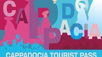 Cappadocia Tourist Pass, Cappadocia, Sightseeing & City Passes