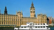 Westminster to St. Katharine's Circular Cruise in London, London, Bike & Mountain Bike Tours