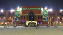 1.5-hour Guided Celtic Park Stadium Tour in Glasgow, Glasgow, Sporting Events & Packages