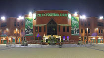 Celtic Park Stadium Tour in Glasgow, Glasgow