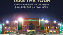 Guided Celtic Park Stadium Tour, Glasgow