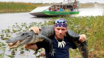Florida Everglades VIP Tour, Fort Lauderdale, Airboat Tours