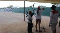 Archery class, Merida, Adrenaline & Extreme