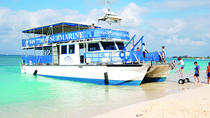 Sottomarino Day - Seven Mile Beach Pick-up (evitare di guidare a George Town), Cayman Islands, Submarine Tours