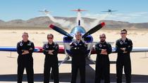 Top Gun and Air Combat Experience in San Diego