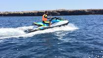 Menorca Jetski Ride, Menorca, Waterskiing & Jetskiing