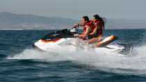 Menorca Tour by Jetski , Menorca, Waterskiing & Jetskiing