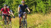 Bear Mountain Bike Adventure, Zagreb, Nature & Wildlife