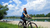 Bike and Canoe Urban Adventure, Zagreb, Bike & Mountain Bike Tours
