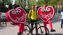 Zagreb on 2 Wheels, Zagreb, City Tours