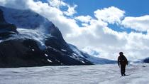 Athabasca Glacier Full-Day Tour, Jasper, Helicopter Tours