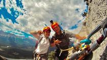 Jasper Rock Climbing Experience , Jasper, Climbing