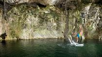 Cenote Maya Park Admission Ticket, Playa del Carmen, Attraction Tickets