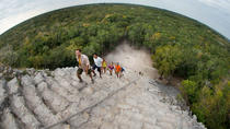 Tulum, Coba Ruins, Maya Village and Cenote Swim: the Original Eco-Archaeological Experience, Playa ...