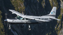 1-Hour Milford Sound Overhead Flight from Queenstown, Queenstown, Air Tours