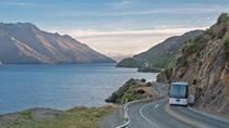Milford Sound Day Trip from Queenstown by Coach, Cruise and Flight, Queenstown, Day Cruises