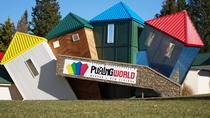 Combo Admission to Puzzling World, Wanaka