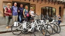 Monreale Ebike Tour, Palermo, Bike & Mountain Bike Tours
