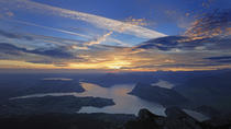 Mount Pilatus Dinner and Overnight Summit Dreams Experience, Lucerna