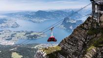 Mt Pilatus Experience with Gondola Ride, Lucerne, Gondola Cruises
