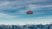 Small-Group Mt. Pilatus Cable Car Tour with Fondue Lunch, Lucerne, Day Trips