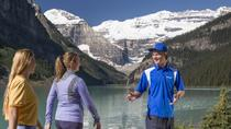 Banff National Park Tour with Lake Louise and Moraine Lake, Banff, Nature & Wildlife