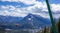 Banff Sightseeing Chairlift, Banff