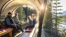 Covered Wagon or Horseback Ride in Banff with Western Cookout, Banff, Dining Experiences