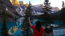 Deluxe Evening Tour to Lake Louise and Moraine Lake with Dinner, Banff, Cultural Tours