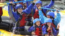 Kananaskis River Rafting Adventure, Banff