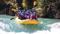 Kananaskis River Rafting Adventure, Banff, White Water Rafting