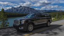 Private SUV Transfer: Calgary International Airport to Banff Hotels, Calgary, Airport & Ground...