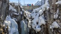 Snowshoeing Tour to Marble Canyon, Banff, Cultural Tours