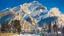 Winter Tour: Banff and its Wildlife, Banff, Ski & Snow