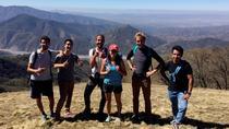 Hiking De Las Nubes, Salta, Hiking & Camping