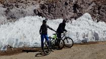 Mountain Bike Abra del Acay, Salta, 4WD, ATV & Off-Road Tours