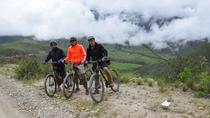 Mountain Bike Tuesdays, Salta, 4WD, ATV & Off-Road Tours