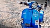 Lisbon - Scooter Tour, Lisbon, Self-guided Tours & Rentals