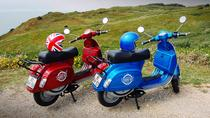 Tagus South Bank - Scooter Tour, Lisbon, Self-guided Tours & Rentals