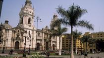 Lima Cultural City Tour, Lima, City Tours