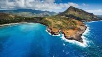 Private Circle Island Tour of Oahu, Oahu, Day Trips