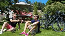 Self-Guided Private tour: Gibbston Valley Bike Ride with Winery Cave Tour and Lunch, Queenstown, ...